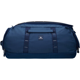 Douchebags The Carryall 65l Duffelzak, deep sea blue